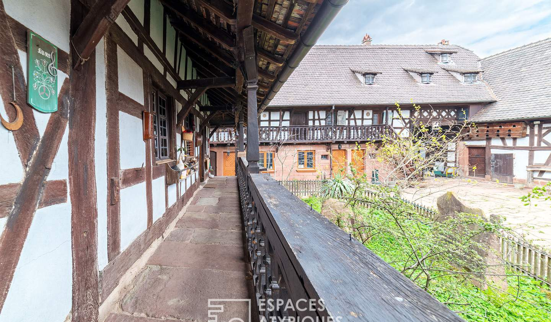 Maison Pfaffenhoffen