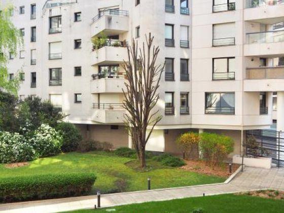 Vente appartement 4 pièces 97,45 m2