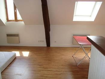 Studio 24,35 m2