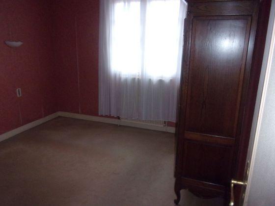 Vente maison 6 pièces 70 m2