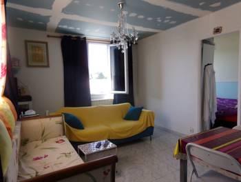 Appartement 3 pièces 46,8 m2