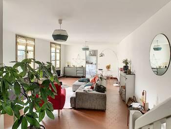 Appartement 4 pièces 109 m2