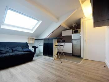Appartement 2 pièces 24,96 m2