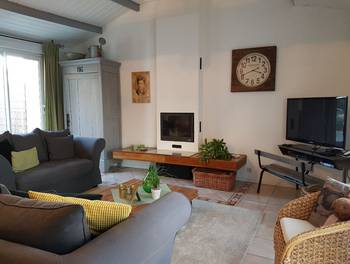 Maison 4 pièces 190 m2