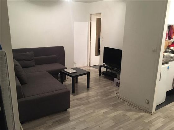 Location appartement 30 m2