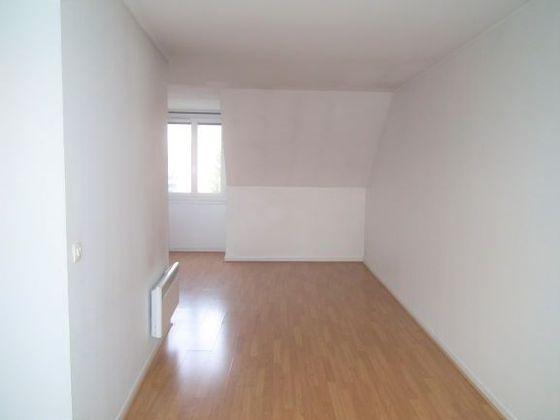 Vente studio 39 m2