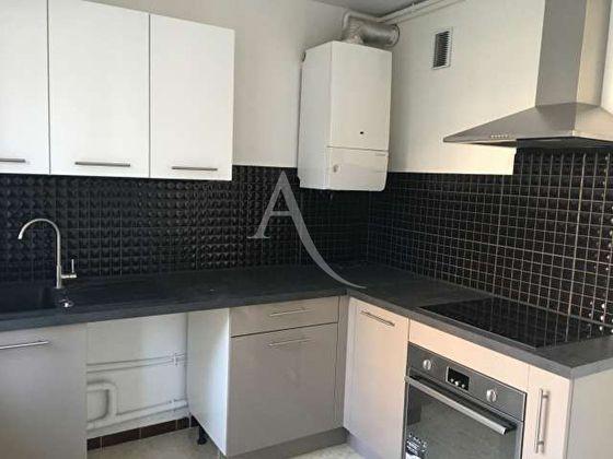 Location appartement 3 pièces 62,98 m2