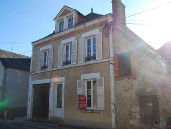 maison à Ménétréol-sous-Sancerre (18)