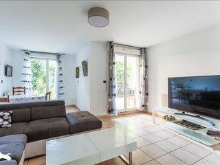 Appartement Vaulx-en-Velin