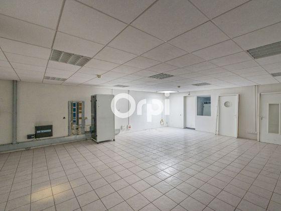 Vente studio 60 m2