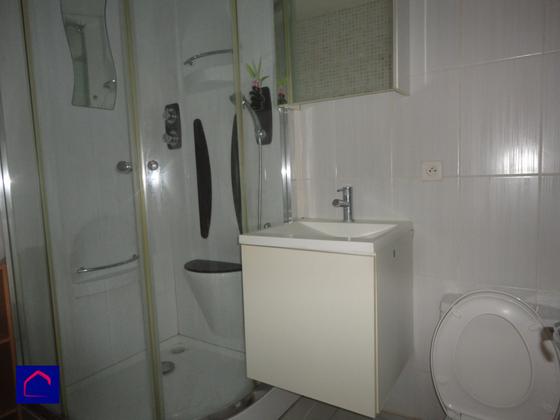 Vente appartement 3 pièces 48,72 m2