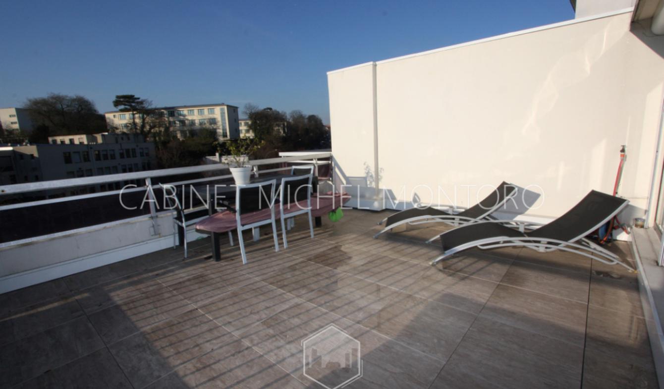 Appartement avec terrasse Le Pecq
