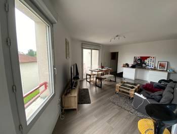 Appartement 4 pièces 78,32 m2