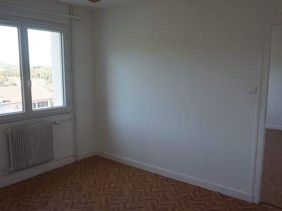 Vente appartement 2 pièces 44,56 m2