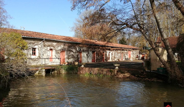 Maison Saint-Paul-Lizonne