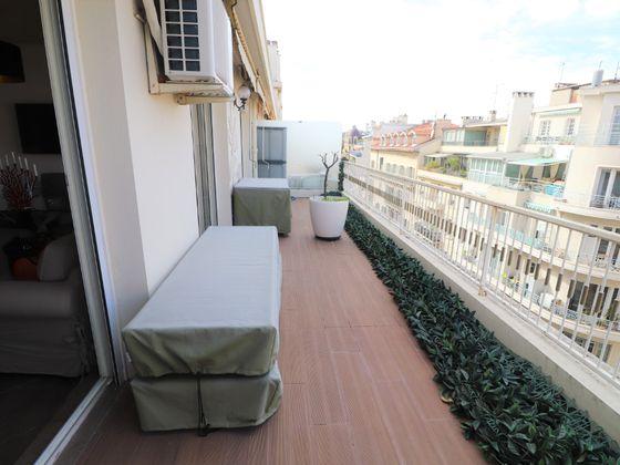 Vente appartement 3 pièces 75,58 m2