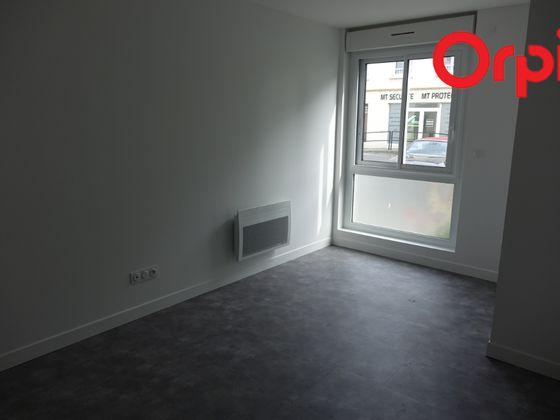Vente appartement 3 pièces 81,5 m2