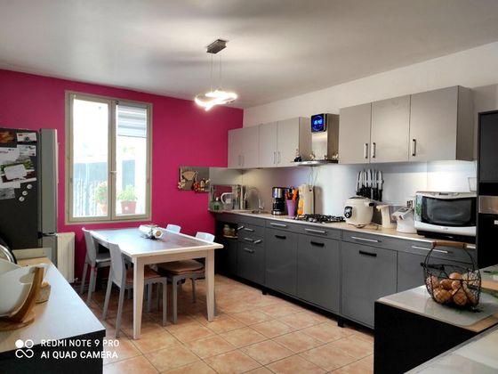 Vente maison 6 pièces 244 m2