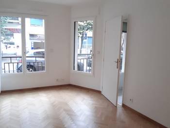 Studio 23,75 m2