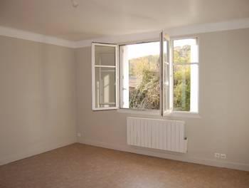Appartement 3 pièces 59,84 m2