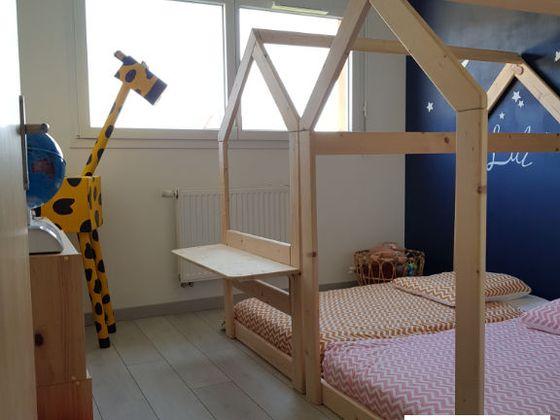 Vente appartement 4 pièces 80,12 m2