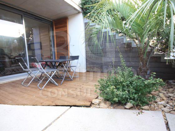 vente Appartement 3 pièces 60 m2 Montpellier