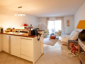 Appartement 3 pièces 73,15 m2