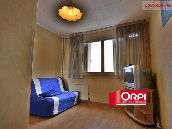 Location appartement 5 pièces 101 m2
