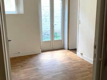 Studio 20,7 m2