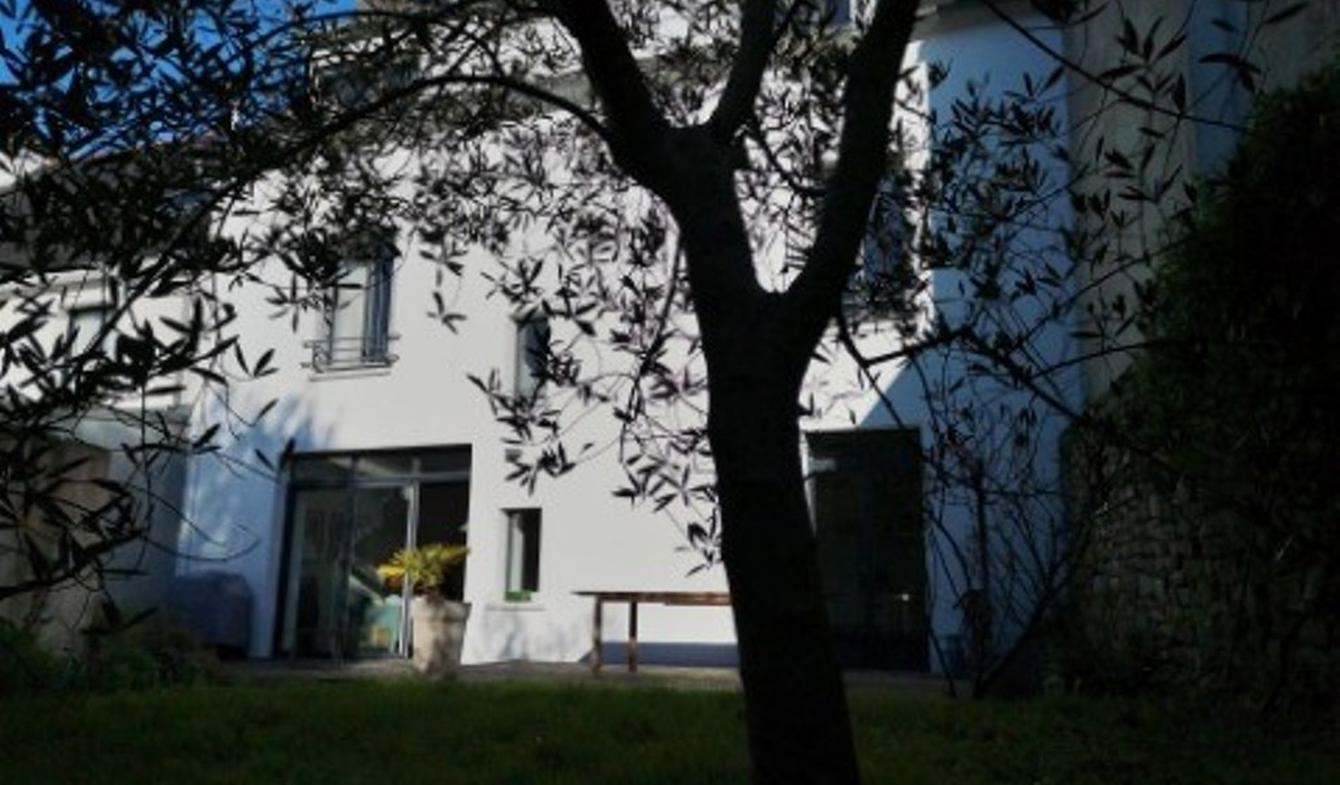 Maison avec jardin et terrasse Quimper