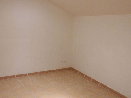 Location appartement 2 pièces 58,95 m2