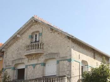 Maison 10 pièces 125 m2