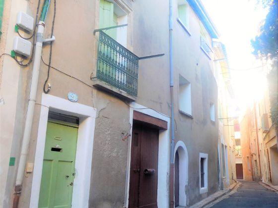Vente maison 4 pièces 79 m2
