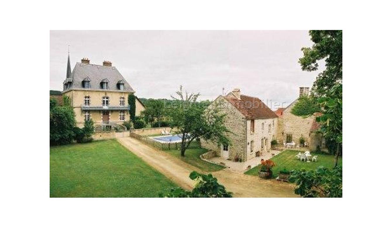 Maison avec terrasse Auxerre
