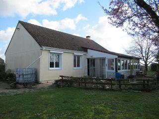Maison Ouzouer-le-Marché (41240)