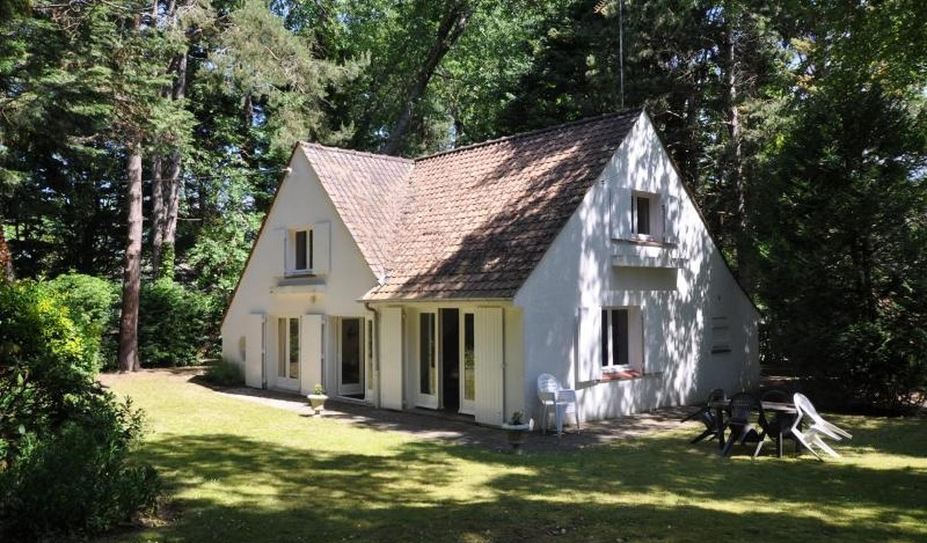 Villa Le Touquet-Paris-Plage