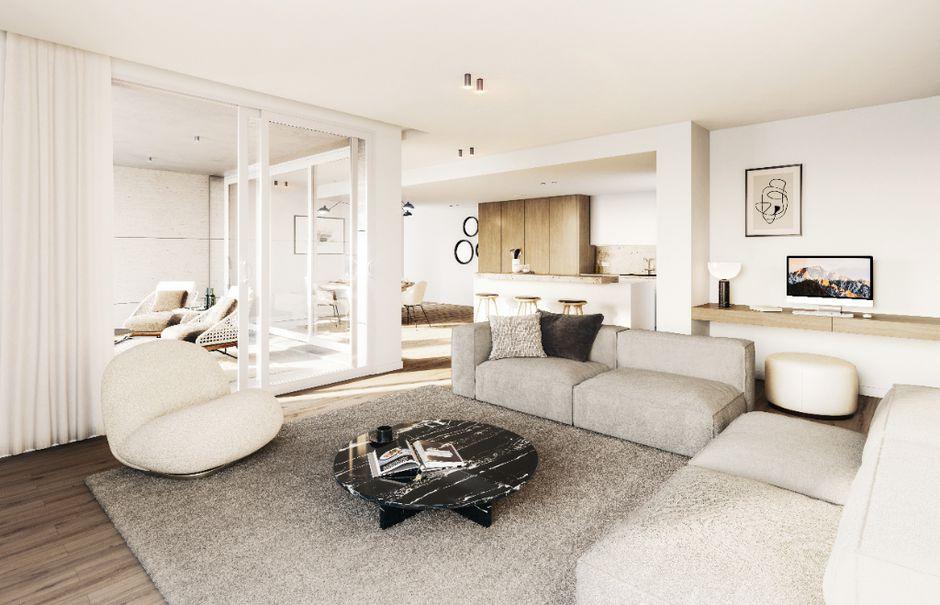 Vente appartement 4 pièces 121.1 m² à Le Touquet-Paris-Plage (62520), 1 800 000 €