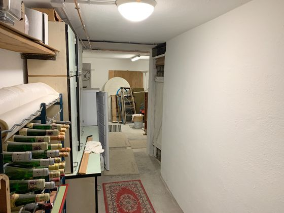 Vente appartement 4 pièces 63 m2