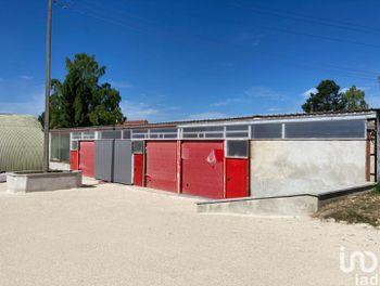 locaux professionels à Mareuil-sur-Ourcq (60)