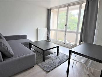 Appartement 2 pièces 43,33 m2