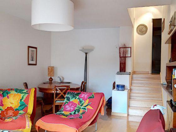 Vente appartement 5 pièces 124,5 m2
