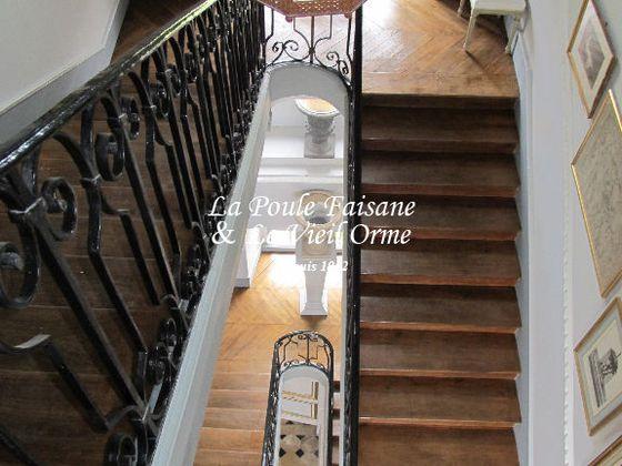Vente propriété 21 pièces 800 m2