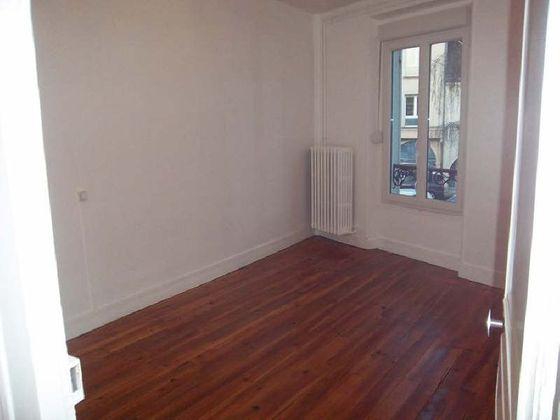 Location appartement 3 pièces 55,1 m2