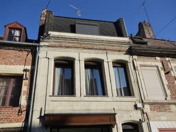 Maison 168 m2