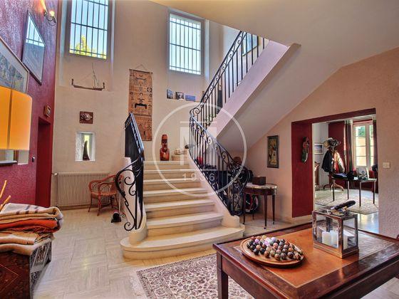 Vente maison 10 pièces 400 m2