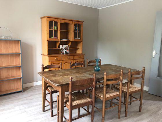 Location maison 5 pièces 90 m2