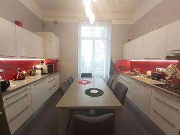 Appartement 3 pièces 82,02 m2