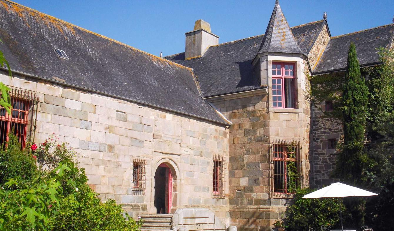 Castle Lannion