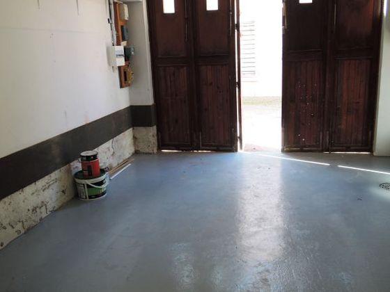 Location appartement meublé 2 pièces 18,62 m2