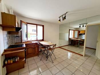 Appartement 2 pièces 26,07 m2